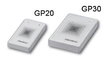 GP20-GP30 Proximity RFID Reader 125 KHz Low Frequency
