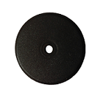 ABS Disc Tag 30mm Low Frequency EM4100/TK4100 Chip 125KHz Unique