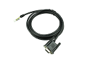 Elatec RS232 DSUB 9 DC cable for TWN3 or TWN4 OEM PCB, 2.0m