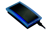 USB Desktop RFID Reader EVO