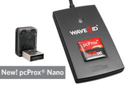 pcProx®